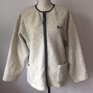 Jack Wolfskin Jackets & Coats - Women's Jack Wolfskin Full Zip Up Jacket